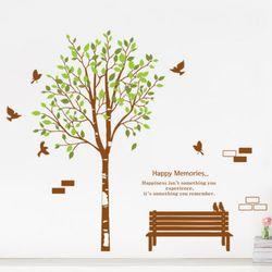 ps245-새들의행복기억그래픽스티커