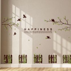 ps240-새들의행복한순간그래픽스티커