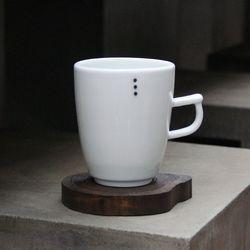 담원 아메리카노 잔