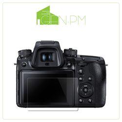 캐논 EOS M50 고광택 액정보호필름 2매