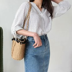 Cool stripe shirt