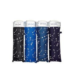 [Water Front] 별자리프린트 경량 접이식 우산 양산