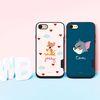 톰과제리 핑크 카드범퍼 시즌2-2TYPE (갤럭시 S9 S9+)