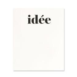 idee-Notebook