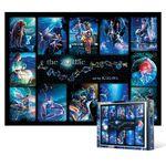 500피스 직소퍼즐  12성좌 컬렉션 (야광)