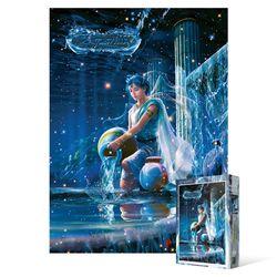 150피스 직소퍼즐  물병자리 (Aquarius)