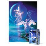 1000피스 직소퍼즐  에덴의 천사 (야광)