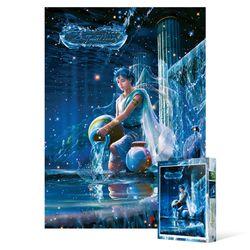 500피스 직소퍼즐  물병자리2 (Aquarius) (야광)