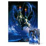500피스 직소퍼즐  쌍둥이자리2 (Gemini) (야광)