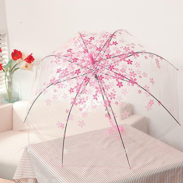벚꽃 장우산