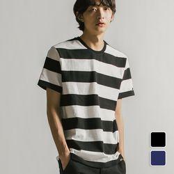Stripe Tee (U18BTTS25)