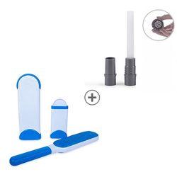 시바 와와크리너 청소기+람작 멀티클리너