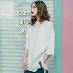 Crump overfit tee (CT0153-1)