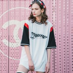 Crump mesh invincible jersey (CT0151-1)
