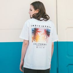 Crump california tee (CT0145)