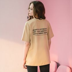 Crump respect tee (CT0143-1)