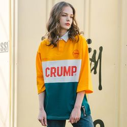 Crump rugby tee (CT0142-2)