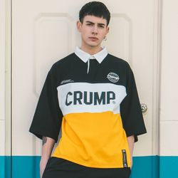 Crump rugby tee (CT0142)
