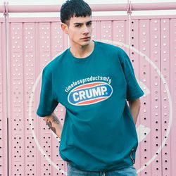Crump color logo tee (CT0139-2)