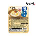 밥상마루 쌀국수 - 멸치맛  10 봉