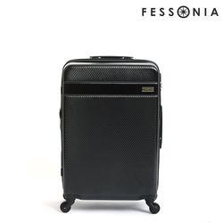 페소니아 벨라 여행용 캐리어 수화물용 블랙 24형
