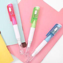 호루라기 라이트 펜
