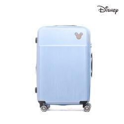 디즈니 미키 캐리어 여행가방 수화물용 블루 24형
