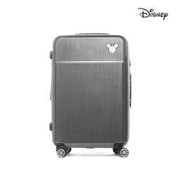 디즈니 미키 캐리어 여행가방 수화물용 티타늄 24형