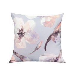 누키트 벚꽃쿠션 라이트바이올렛(50x50)