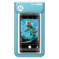 엠팩플러스 수중터치 스마트폰 방수팩 S20 퓨어스카이