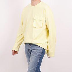 Cargo pocket tshirts