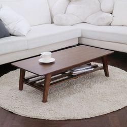 아르메 밀란 선반형 접이식 테이블 1000