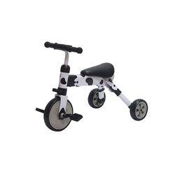 [맘마맘] 2in1 휴대용 접이식 자전거