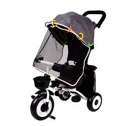 [맘마맘] 뉴 멀티트라이크 접이식 다기능 자전거