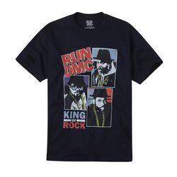 [BRAVADO] RUNDMC KING OF ROCK PHOTO(BRENT1598)