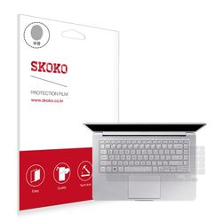스코코 삼성 NT900X5U 무광 키보드보호필름 1매