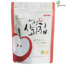 생생대추 생생 사과칩 20g