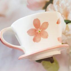 벚꽃드리퍼