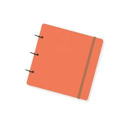 Open book(m)-tomato