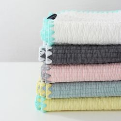 candy blanket (5color)