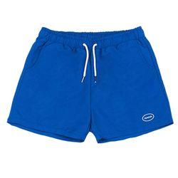 [제너럴코튼] Athleisure Pants 블루