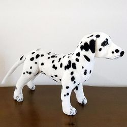 진짜같은 리얼펫 강아지인형 달마시안 44cm CH1392119