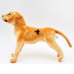 진짜같은 리얼펫 강아지인형 라브라도 44cm CH1392121