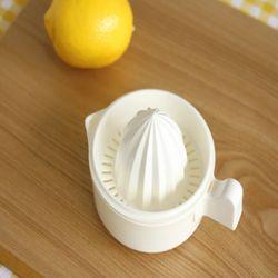 화이트 레몬스퀴저 (분리형)