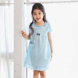 슈미유 아동 드레스