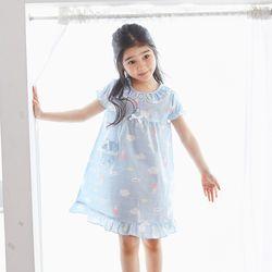 레빗레인 아동 드레스