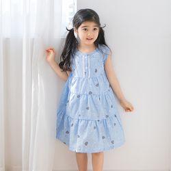 러브캉캉 아동 드레스
