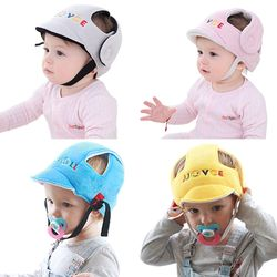 JJOVCE 유아안전모 머리보호대(6개월-8세) 500061