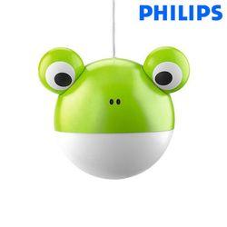 [필립스]K-41022 LED 개구리 1등 펜던트키즈조명