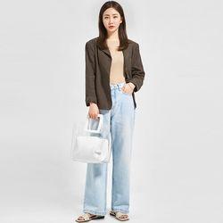 tale wear linen jacket